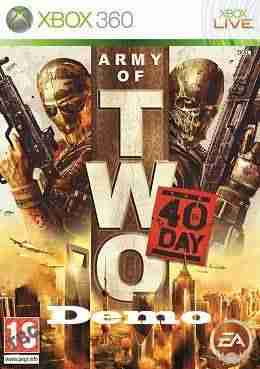 Descargar Army Of Two The 40th Day [Spanish][DEMO] por Torrent